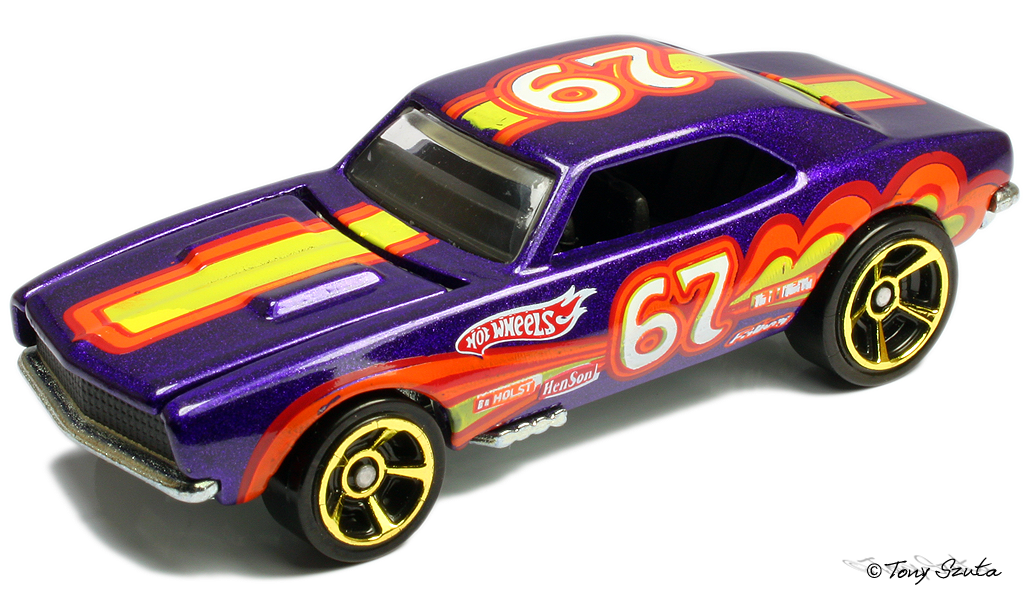 Hot Wheels Toy Cars : How to understand one free mind